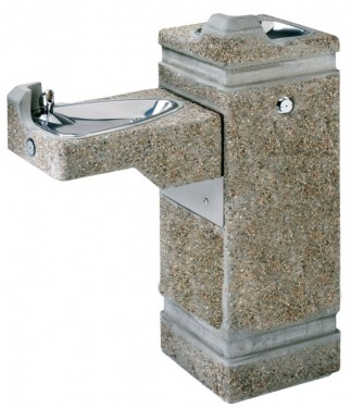 New drinking Fountain coming to DeMeo Park