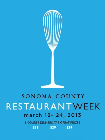 So. Co Restaurant Week