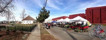 W. E. Farmer's Market