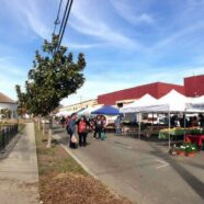 West End Farmers Market- Grand Opening THIS Sunday!