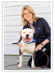 Amy Cooper So. Co. Animal Care & Control