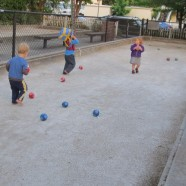 W. E. Summer Bocce THIS Friday!
