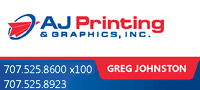 AJ Printing & Graphics, Inc.