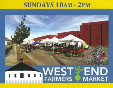 Farmer's Market wb