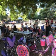 West End Bicycle Parade and BBQ THIS Saturday!