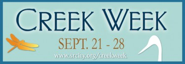 Creek Week 2013
