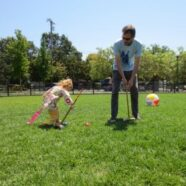 Earth Day 2014, Clean Up DeTurk Round Barn Park