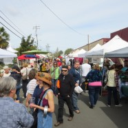 West End Farmers Market- time change THIS Sunday only!