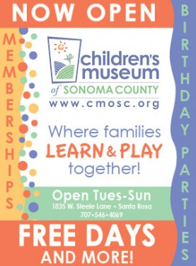 Children's Museum of So. Co.