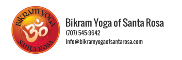 Bikram Yoga of Santa Rosa is a West End Neighborhood Association Sponsor.
