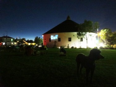 West End Summer Movies at DeTurk Round Barn