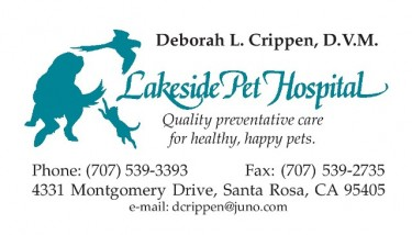Lakeside Pet Hospital is a West End Neighborhood Sponsor!