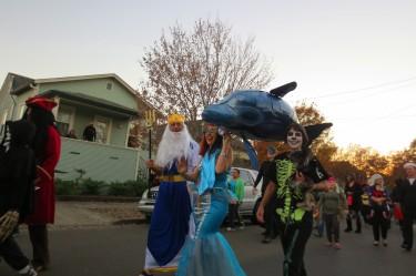Halloween wb