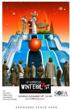 Winterblast posterwb