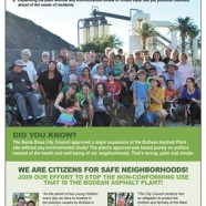 Citizens for Safe Neighborhoods Update