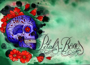 Petals and Bones