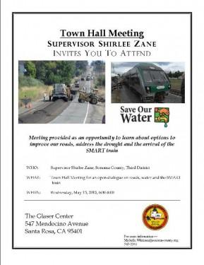 15-5-13 Roads SMART Water Town Hallwb