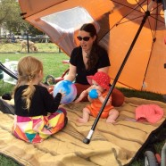 West End: Mom, Bikes, Poodles and More