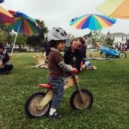 Bike Helmets for Kids at WEFM