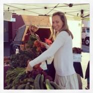 W E Farmers Market now in RR Square, Shower Trailer Kickoff