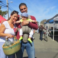 West End Farmers Market Opens This Sunday in Railroad Square