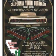 Cultura: a celebration of Art, Photography, and Lowriders