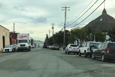 City Council ignores parking issues in our neighborhood and approves project.