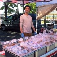 Memorial Day Weekend- Pig Roast, W E Farmers Market