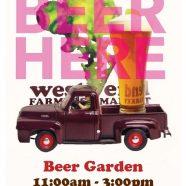 WEFM Beer Garden, Ironman Traffic Info