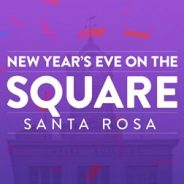 New Year's Eve on the Square
