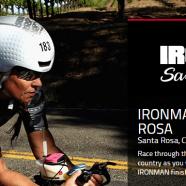 Ironman Santa Rosa 2019