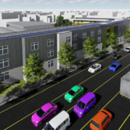 Public Hearings, Neighborhood Picnic & Bike Parade